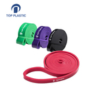 Power Bands Resistance Bands Hot Saling Professional Exercise Factory Price Power Bands Fitness Resistance Bands Set For IndoorGymnastics Training
