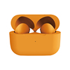 Макарон оранжевый