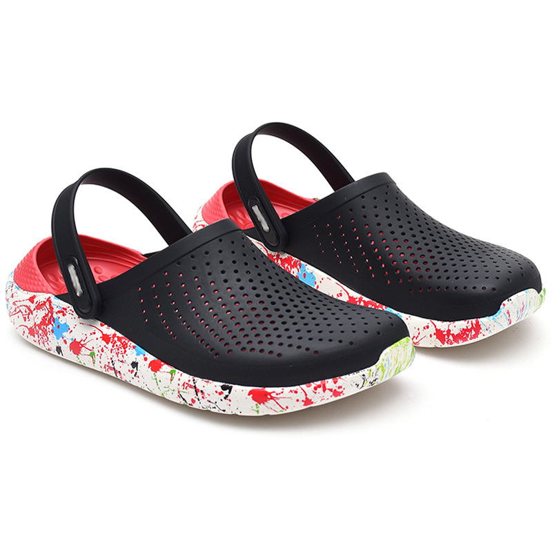 Hot Sale Men's Clogs Sandals EVA Clogs Shoes for Men