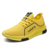High quality soft and lightweight men's casual shoes sports shoes