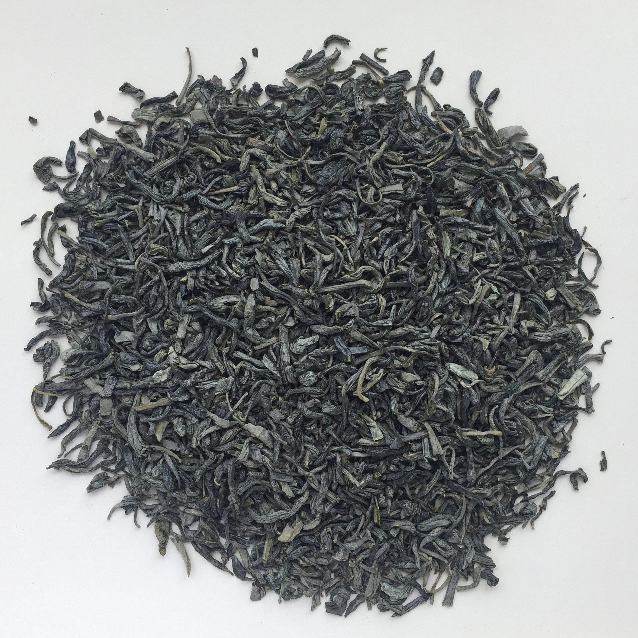 CHUNMEE TEA CHINA GREEN TEA 41022 AAA - 4uTea | 4uTea.com