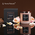 Candles Wedding Candle Soy Candles Aroma Naturals Romance Scented Soy Candles Luxury Wedding Return Gift Scent Candle