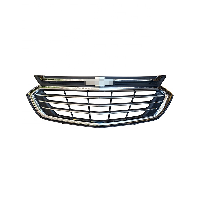 Front bumper grille upper grill Fit For Chevrolet Equinox 2018-2020