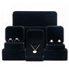 Necklace: 9*9*4cm Black