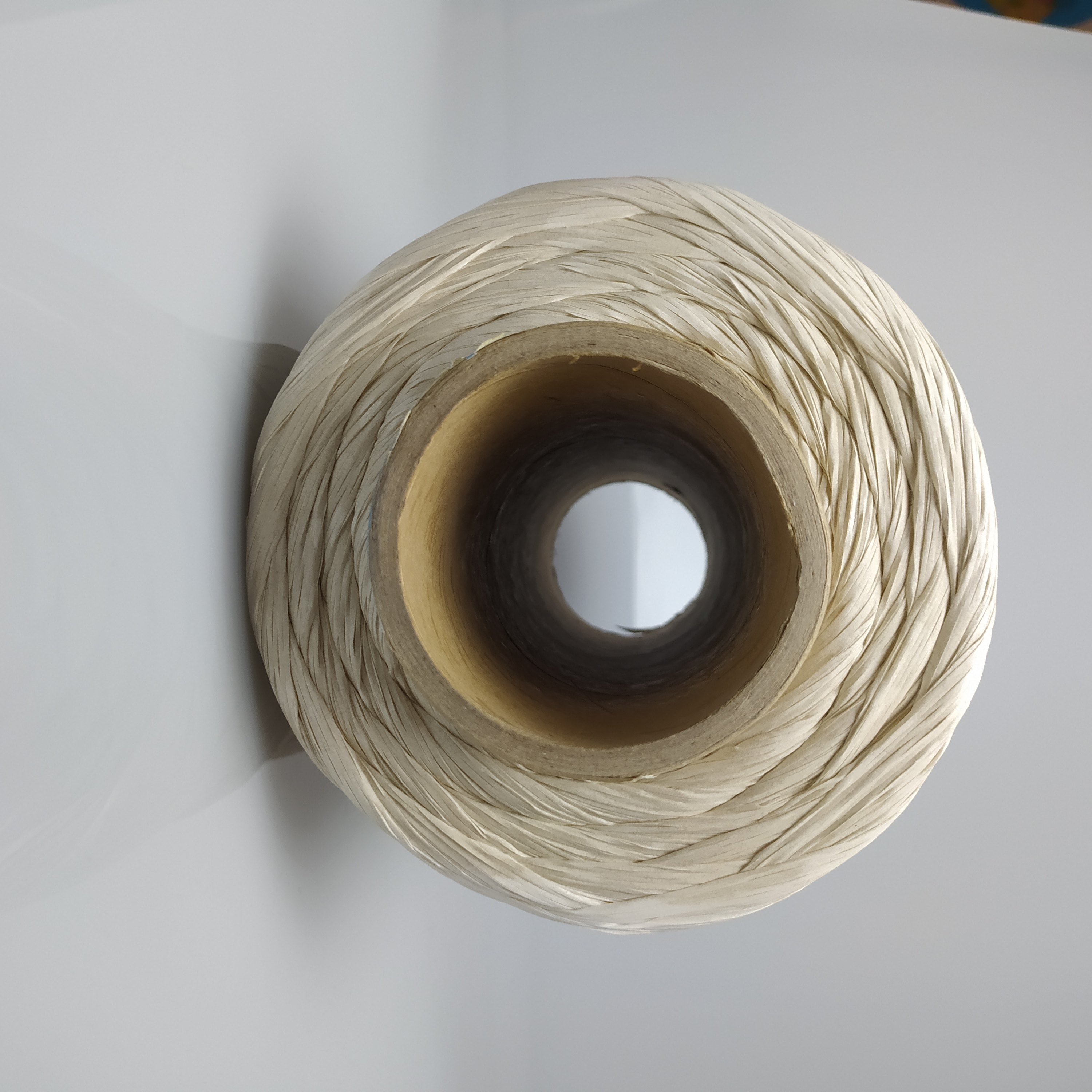 Hot-selling Products China Professional Manufacture Acidproof PP Cable Filler Yarn