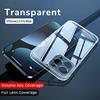 13Pro max transparent