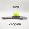 टेनिस पीला