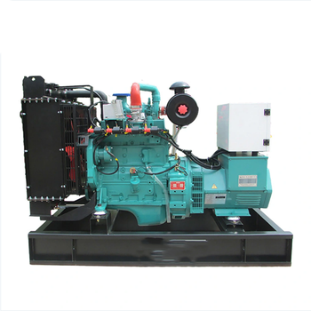 Customized 150kw Propane Gas Generator for Sale