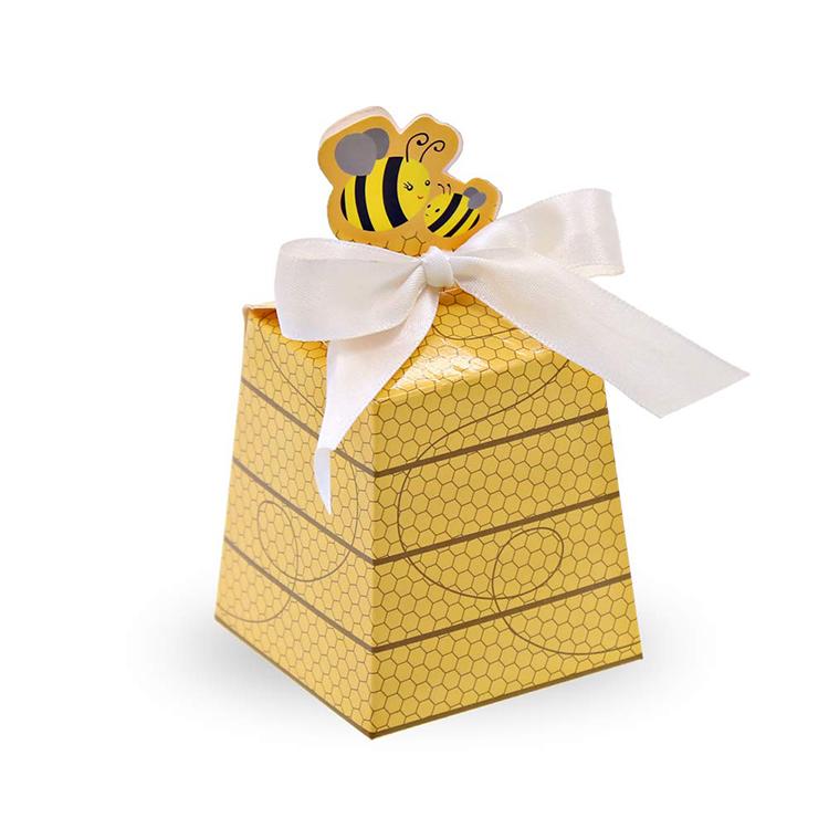 PRINT Gift of Honey