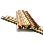 Diffuser Reed Sticks 100ml Custom Oil Scents Fibre Room Diffusion Reeds Scented Fragrance Sticks
