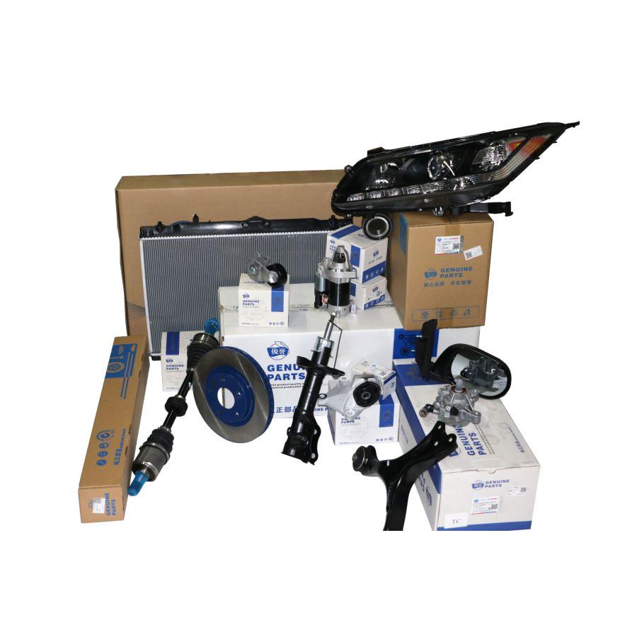 JUNYU genuine car alternator for Ford Mondeo 2.0T G2GT-10300-BA FJ7T-10300-AA DG1T-10300-GA DG1T-10300-BF