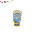 8oz Coffee Paper Cups Coffee Disposable Biodegradable Single Wall 3 Oz 4oz 7oz 8oz 16 Oz Paper Coffee Cup