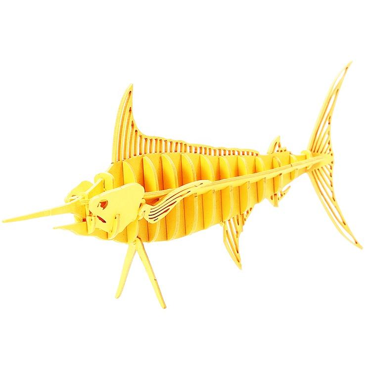 Wechat anak ikan