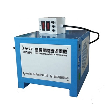 industrial igbt electrolysis 500 amp power supply rectifier variable frequency ac power supply 3000 amp rectifier