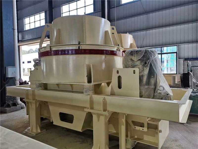 Вертикальная дробильная машина Henan Vsi, дробилка, каменная Песочная машина для продажи