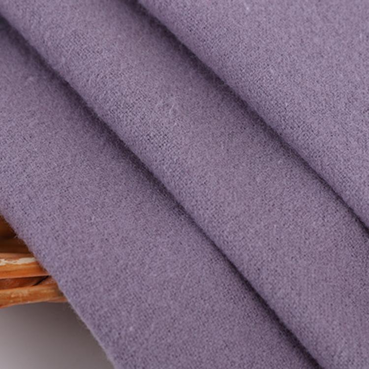 popular design 100 cotton flannel fleece fabric for sleepwear
