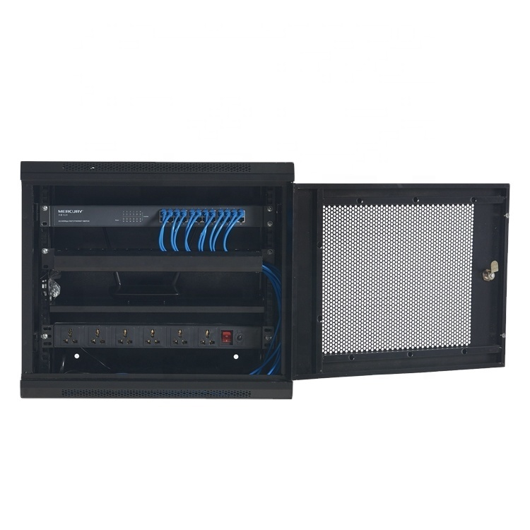 2019 Best Price high quality 9u ddf network cabinets
