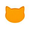 Cat-orange