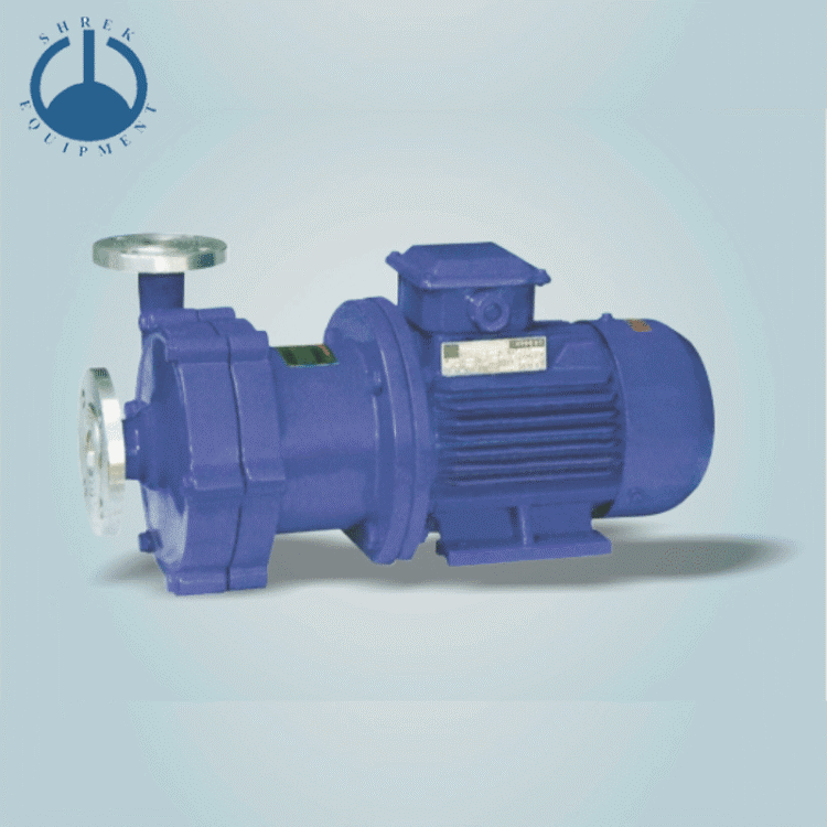 Top quality CE certified CQ stainless steel magnetic pump ISO manufacturer