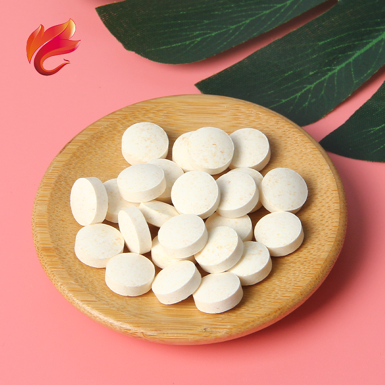OEM 500 мг оптом кальций Магний Витамин D жевательные таблетки