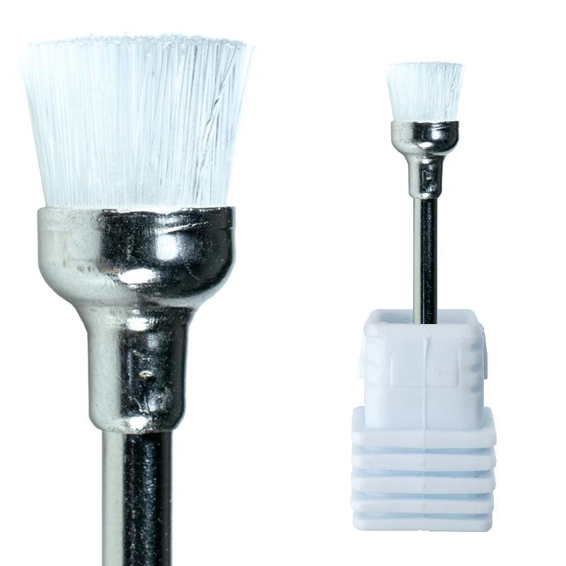 Набор для маникюра, щетка для ногтей, электрическая дрель для ногтей, насадка для чистки ногтей