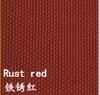जंग लाल