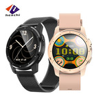 MX11 Smart Watch Women MP3 Music Player BT Call IP68 Waterproof Message Heart Rate Sport Blood Preasure Couple Watch