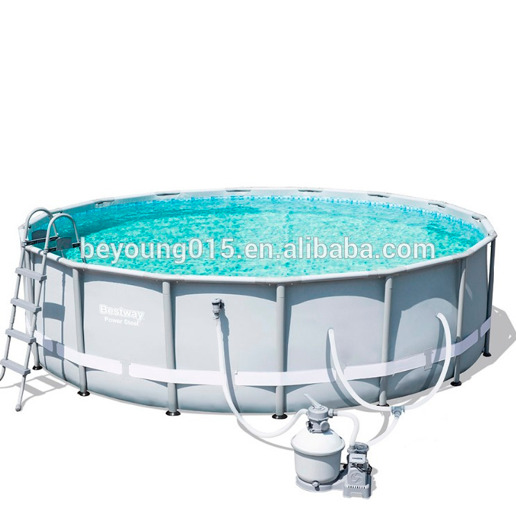 16 Ftx48 In Power Steel Frame Pool Cheap Above Ground Swimming Pools For Sale For Sale Buy Cheap Above Ground Swimming Pools Above Ground Swimming Pools For Sale For Sale Indoor Swimming Pools