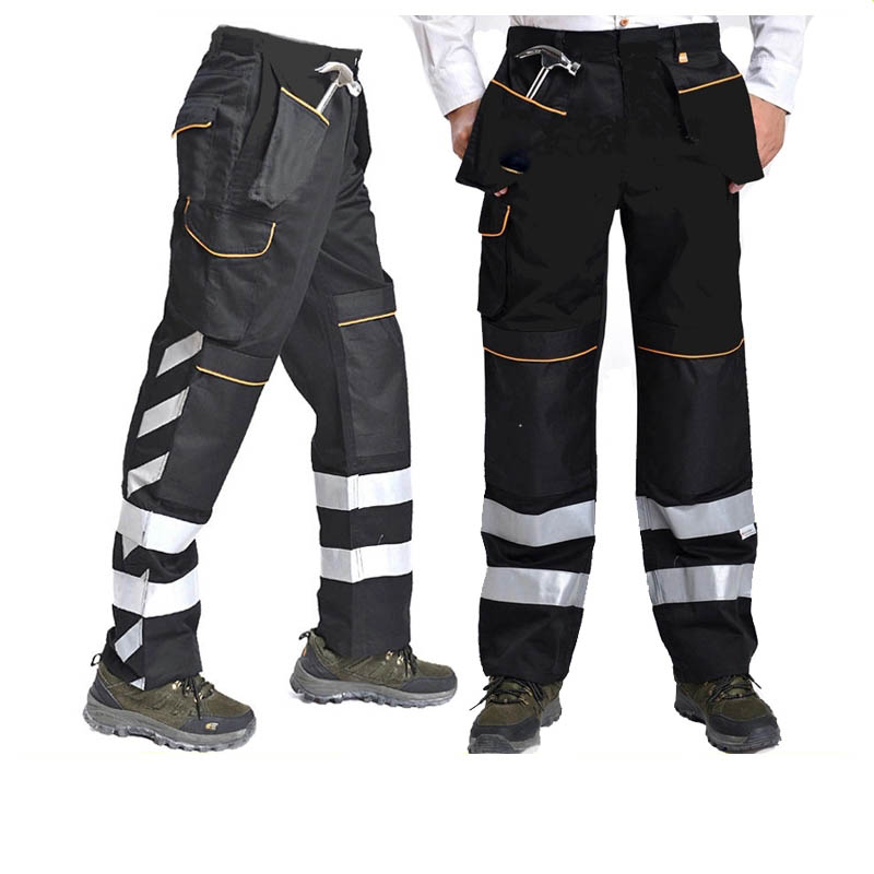 Cheapest OEM Factory Widely Used Polyester Cotton Work Pants