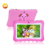 China wholesale Bulk Android 4.4 Tablet 7 Inch 8GB ROM Tablet children's gift support OEM service