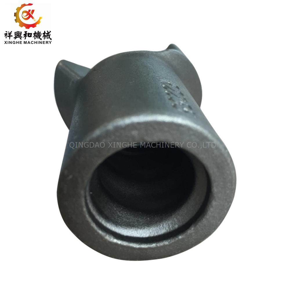 Прецизионное алюминиевое литье под заказ, Литье по выплавляемым моделям из нержавеющей стали