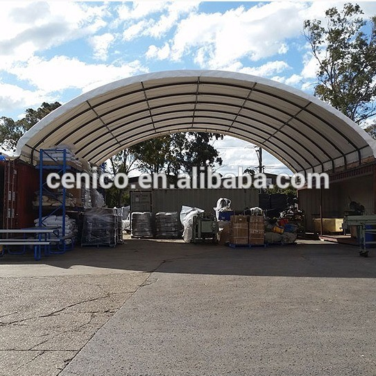 Shipping Container Roof Cover Storage Shelter Buy Warehouse Tents For Sale Car Shelter Carport Product On Alibaba Com