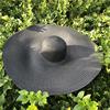 Black-Brim-25cm