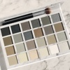 24 color smoky eyeshadow palette
