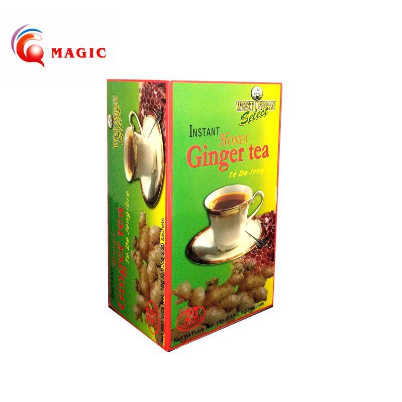 Hot Sale Instant Honeyed Ginger Tea, Instant Herbal Slimming Tea, Instant Ginger Drink