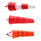 China China Factory Can Be Customized Wholesale Windsock With Orange/red/white Color