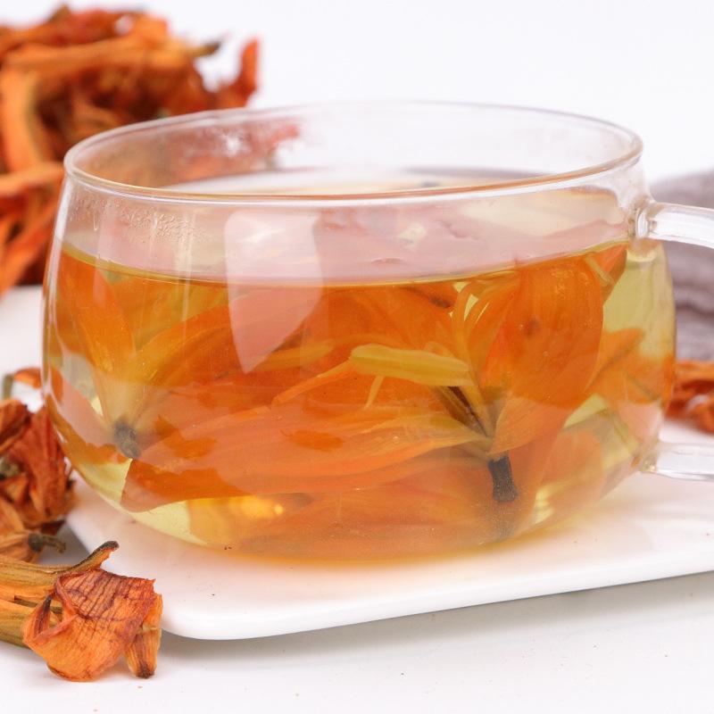 2021 Fresh Dehydrated Flower Tea Lilium Herbal Tea For Drink - 4uTea | 4uTea.com