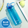 1500ml Bleu