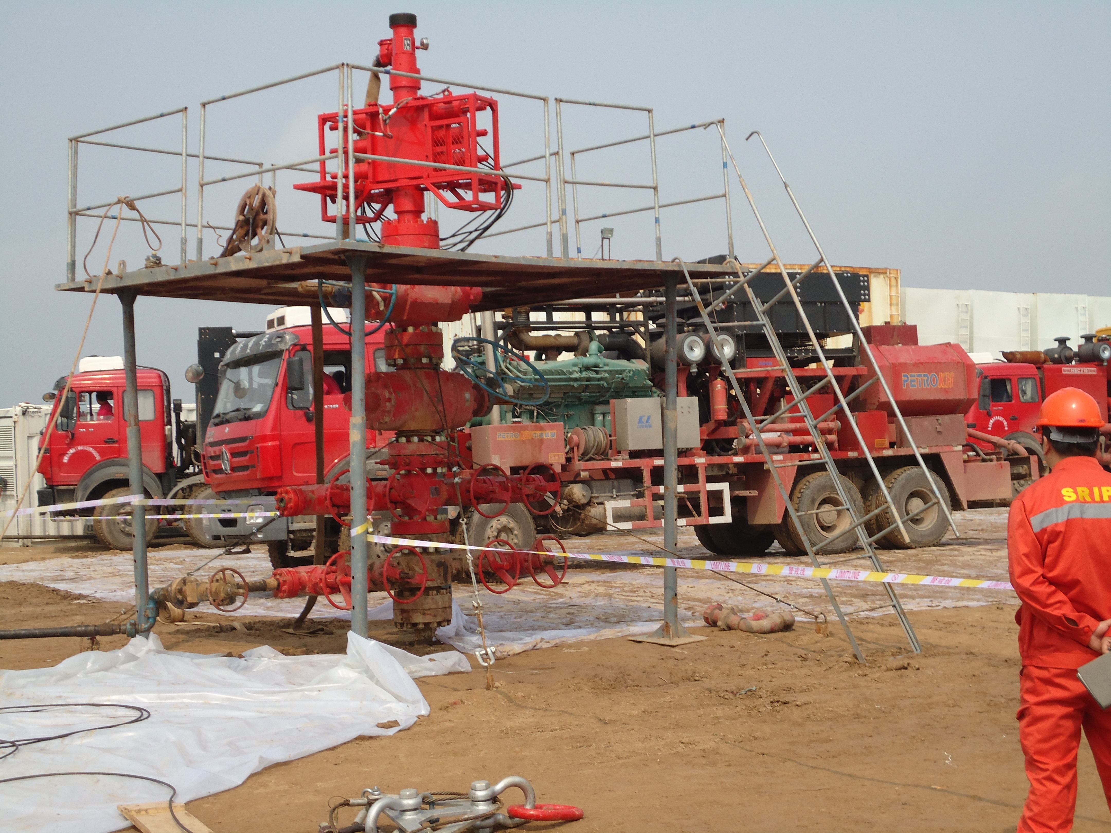 API Oilfield 4