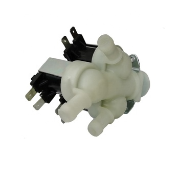 Washer water inlet valve replace dishwasher inlet valve washing machine water valve