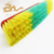 GLY Wholesale Soft Plastic Broom With Broom stick