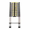 Single-sided telescopic ladder 4.4m