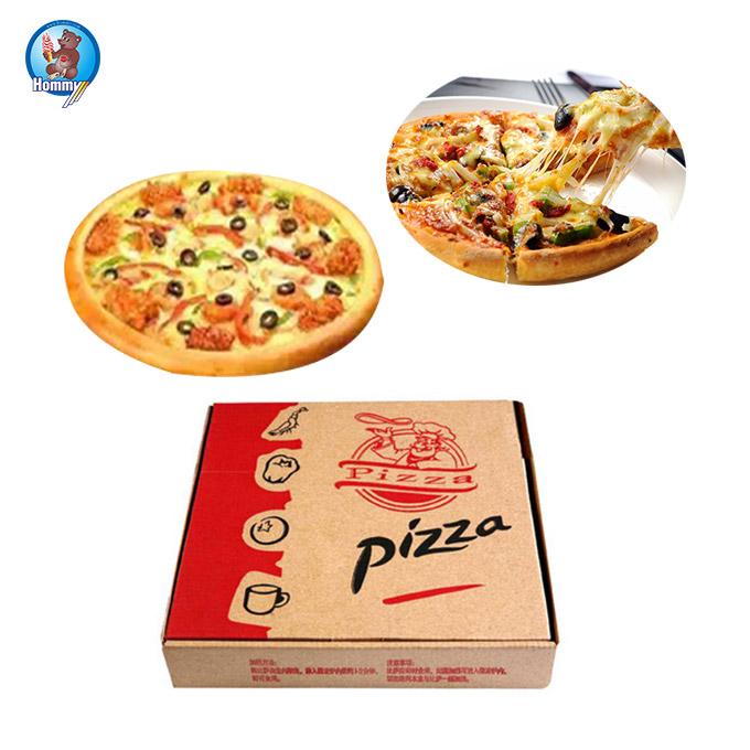 Открытый Автоматический торговый PA-C6-B пиццы (пиццемат) CE eertified Инфракрасная печь горячей пищи vendng машина