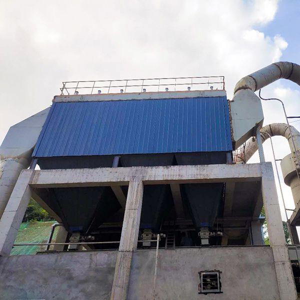 Пылесборник для промышленного коллектора, прямые продажи с завода, промышленный карьерный пылесборник для изветочного завода