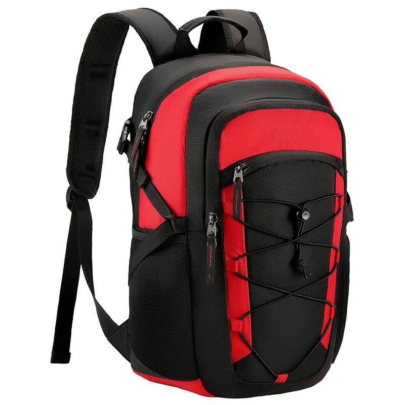 Large Capacity Insulated Cooler Leakproof Lightweight Soft Waterproof Camping hiking backpack