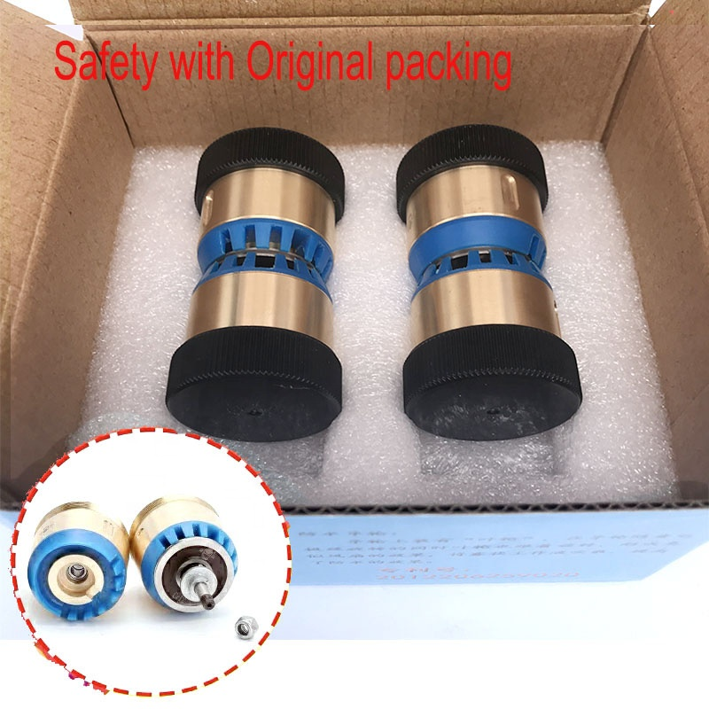 WEDM Brass Seat Waterproof Pulley Roller Guide Wheel Assembly 38*63mm for EDM Wire Cutting Machine Parts