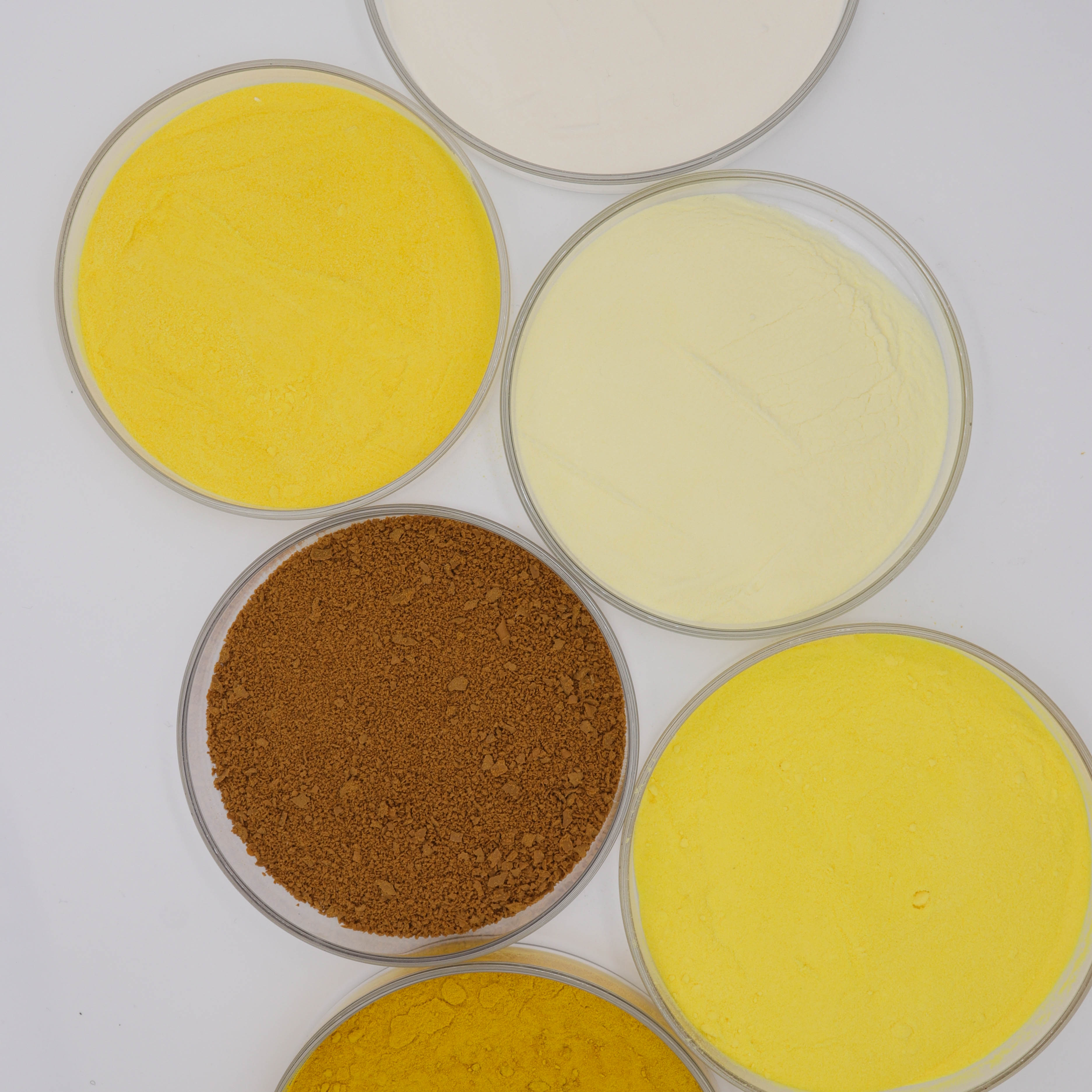 PAC chemical drinking grade 30% yellow poly aluminium chloride