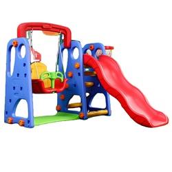 Заводская поставка, привлекательная цена, детские горки и качели, набор пластиковых комнатных
