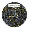 10 Olivine
