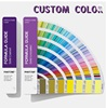 Customer color